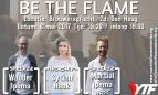 Zaterdag 6 mei 2017 You're the Flame Ministries