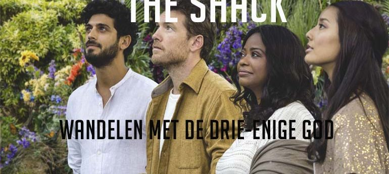 De film The Shack in Nederland