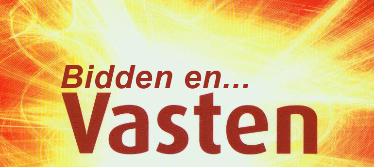 Over vasten – Waarom? Tips!