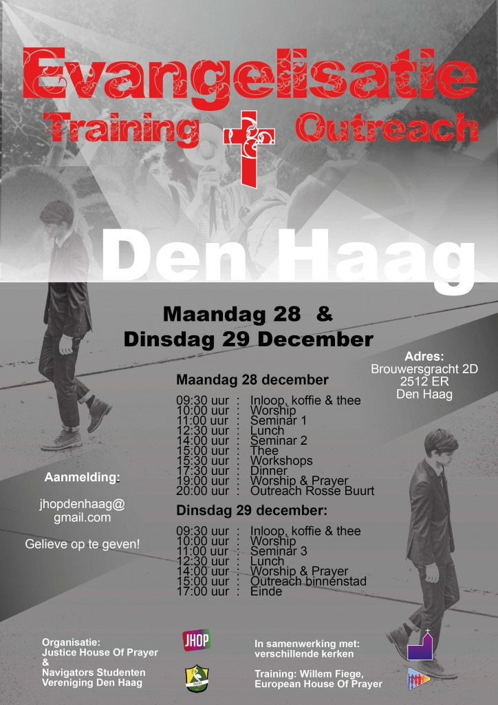 Evangelisatie training 2015-01