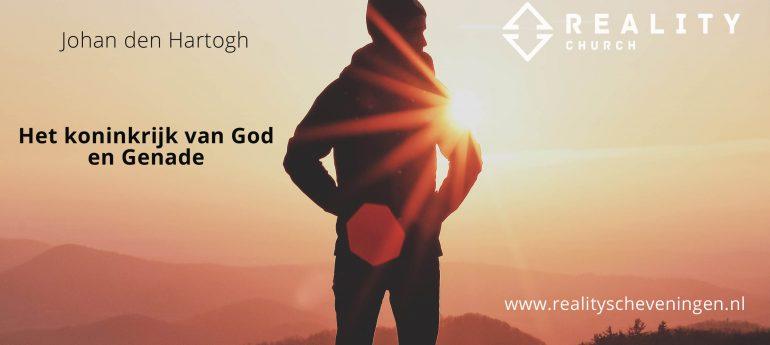 Beluister Mp3 – Het Koninkrijk van God en genade