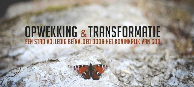 Opwekking en transformatie